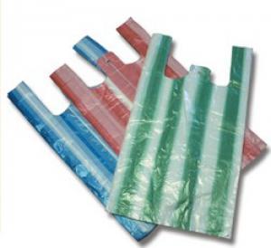 mikroténová taška