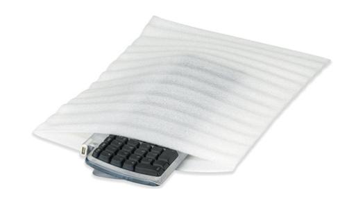 polyetylénové penové vrecko