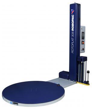 vertikálny baliaci stroj nabalenie dostrečovej fólie
