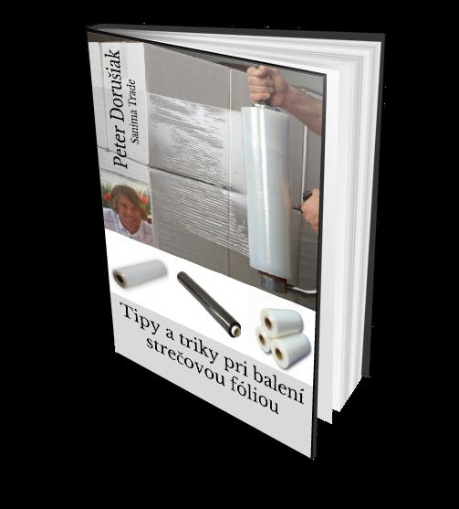 ebook tipy atriky pri balení strečovou fóliou